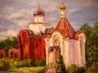 Приглашаем на выставку живописи «20-летие храма» (рис.17)