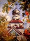 Приглашаем на выставку живописи «20-летие храма» (рис.25)