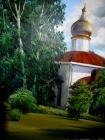 Приглашаем на выставку живописи «20-летие храма» (рис.29)