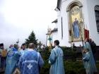 21 сентября 2021г. – Рождество Пресвятой Богородицы, престольный праздник храма (рис.5)